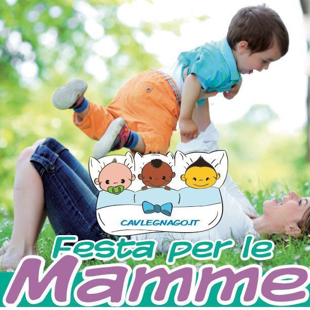 Festa per le Mamme